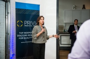 Privia Health Event
